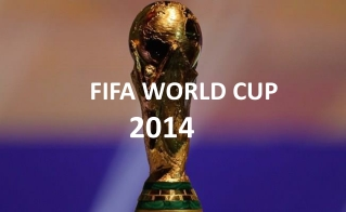 2014 FIFA World Cup Schedul
