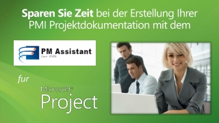 PMI Project Documentation - Freitter Consulting