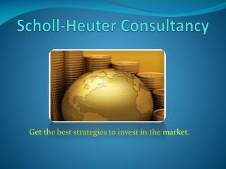 Scholl-Heuter Consultancy