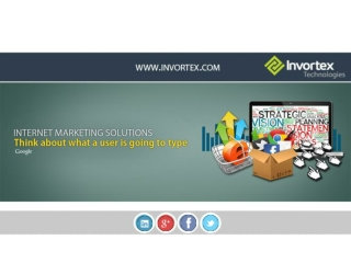 Internet Marketing | Dallas Web Design | Invortex Technologi