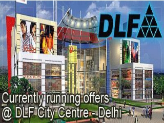 Dlf City Centre - Office Spaces in New Delhi, 9999561111