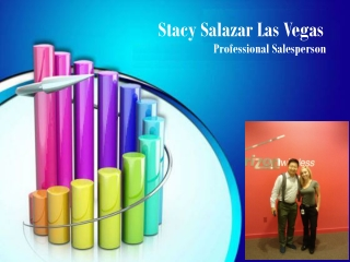 Stacy Salazar Las Vegas