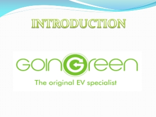 GoinGreen