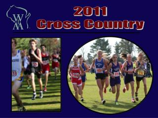 2011 Cross Country