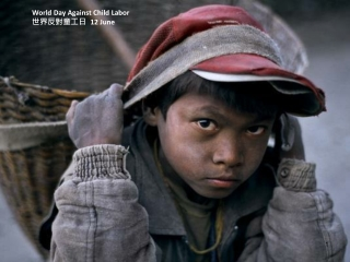 World Day Against Child Labor