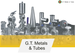 TC Fittings, SS Fittings, Stainless Steel Fittings Supplier