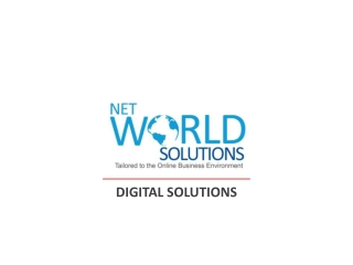 Networldsolutions