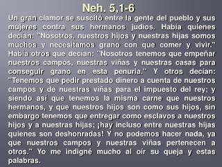 Neh. 5,1-6