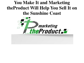 web design sunshine coast