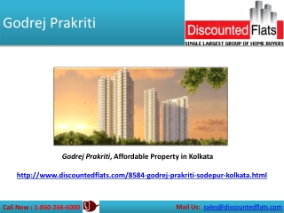 2 & 3 BHK Flats in Sodepur, Kolkata for Sale
