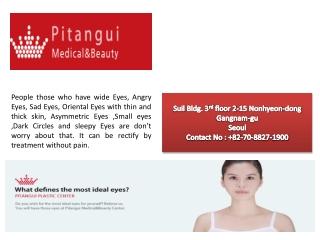 Best Plastic surgery clinic in Korea