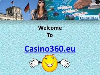 Online Free Spins Casino Games