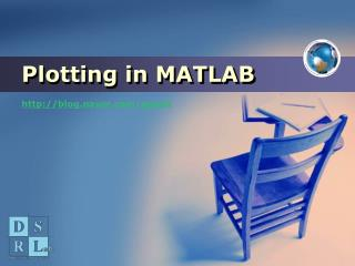 Plotting in MATLAB