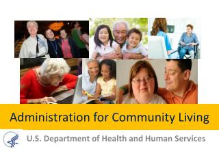 Administration for Community Living