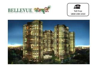 Bellevue Sanskriti Bhiwadi 1800 208 1010 Property in Bhiwadi