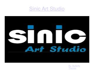 Sinic Art Studio - Online Modern Art Mumbai