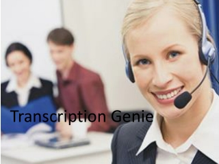Brisbane Transcription Services