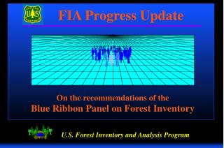FIA Progress Update