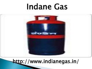 Indane gas