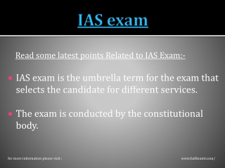 Read indian authors book to crack IAS exam