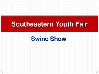 Southeastern Youth Fair