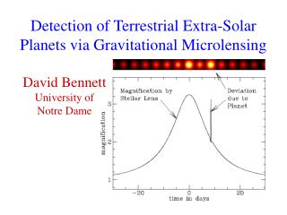 Detection of Terrestrial Extra-Solar Planets via Gravitational Microlensing