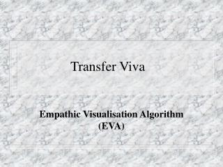 Transfer Viva
