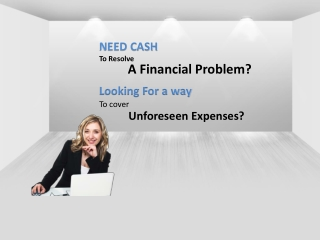 Fast Payday Loans No Faxing