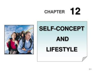 SELF-CONCEPT  AND  LIFESTYLE