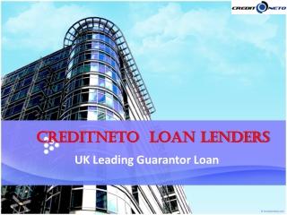 creditneto loan lenders