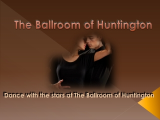 Tango Dance- Learn Ballroom Dancing Lessons with Fun