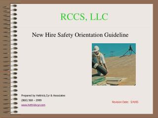 RCCS, LLC