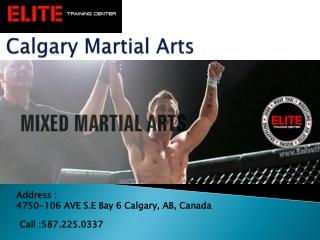 Calgarymartialarts