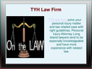 Attorney Long Island