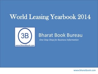 Leasing Yearbook 2014 13-2023