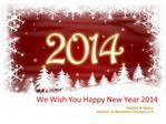 Hartley Bernstein - Happy New Year 2014