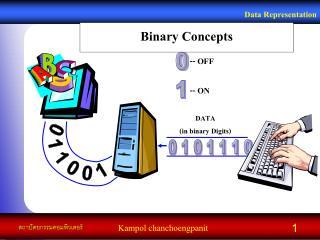 Binary Concepts