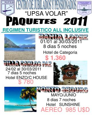REGIMEN   PENSION COMPLETA