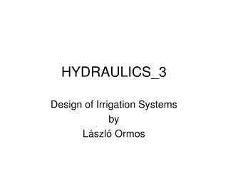 HYDRAULICS_3
