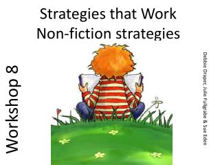 Strategies that Work Non-fiction strategies