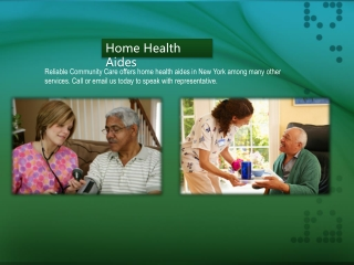 home health agencies in nyc