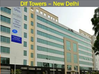dlf towers
