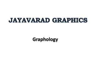 Graphology-book-supplier