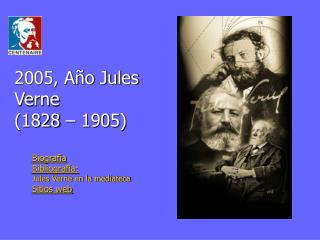 2005, A o Jules Verne 1828   1905