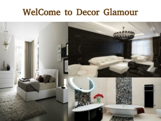 Visit to DecorGlamour