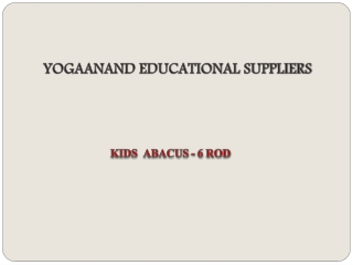 Kids-Abacus-Supplier