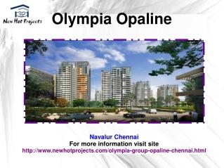 Olympia Opaline