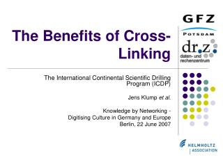 The Benefits of Cross-Linking