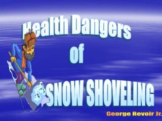 Health Dangers of