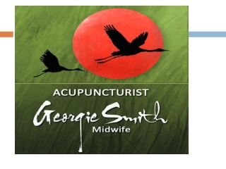 What is Acupuncture - Georgie Smith
